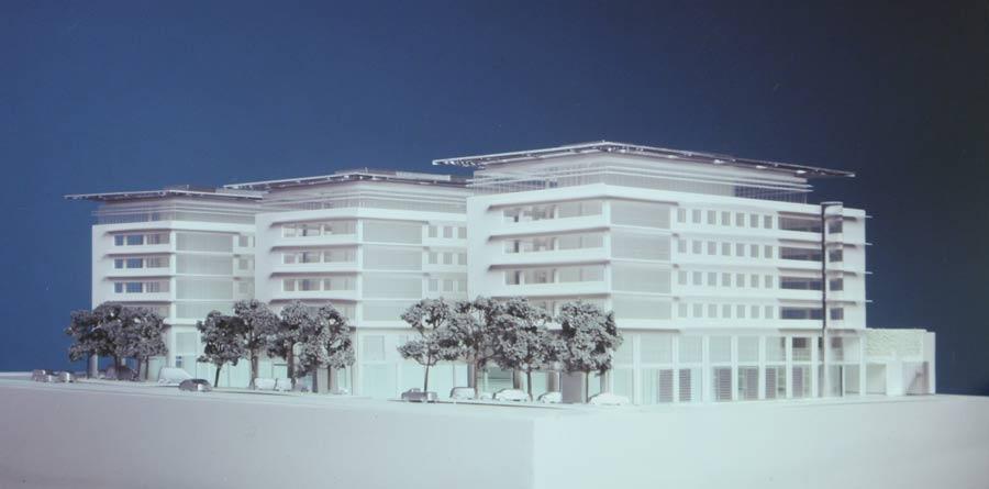 Mahruki architektur modellbau stuttgart for Produktdesign stuttgart